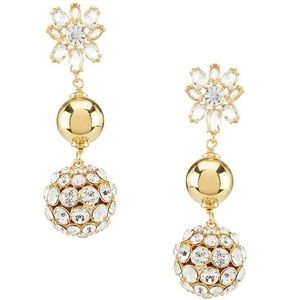 "🌺Kate Spade ""Light Up The Room"" Drop Earrings🌺"